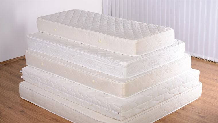how to sell used mattress